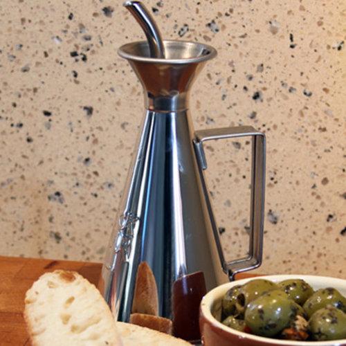 Guimaraes Olive oil pitcher Modern Anti-Drup
