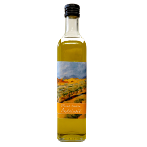 "Overige merken ""Cuisine chaude"" Andalousie Huile d'olive"