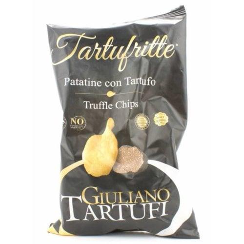 Giuliano Tartufi Chips de truffes