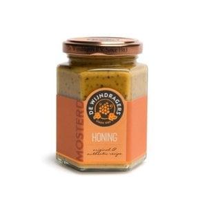 De Wijndragers Honey mustard