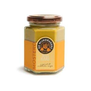 De Wijndragers Mustard for cheese