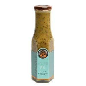 De Wijndragers Sauce à la moutarde et à l'aneth