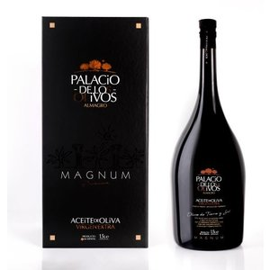 Overige merken Palacio de los Olivos  Magnum EV olijfolie
