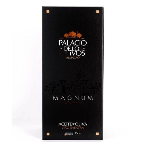 Palacio de los Olivos Palacio de los Olivos  Magnum in prachtige geschenkverpakking