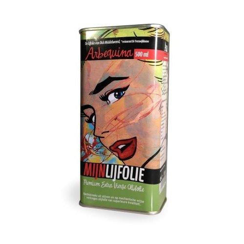 Aceites Unicos Mijnlijfolie