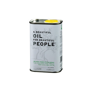 Cufrol Beautiful Oil for Beautiful people Olivenöl