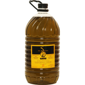 Pago Baldios San Carlos San Carlos Oro Extra vierge olijfolie 5 LITER