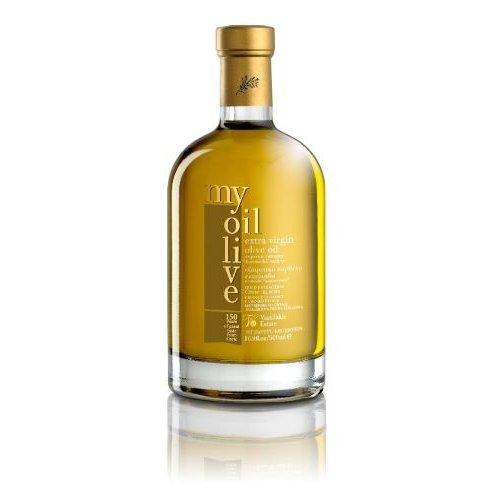 Vassilakis Vassilakis My Olive Oil