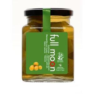 Pago Baldios San Carlos Full Moon  Manzanilla olijven met pit