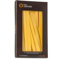 Pappardella pasta