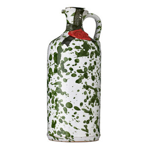 Galantino Jug with Extra virgin olive oil