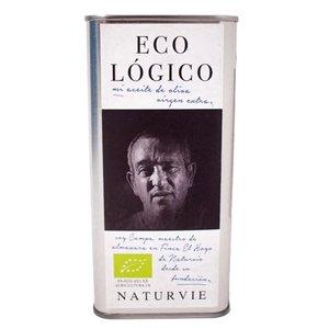 Naturvie Ecológico Huile d'olive biologique