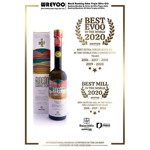 Overige merken Rincón de la Subbética olive oil - Organic