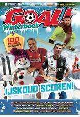 GOAL! GOAL! Winterboek 2019
