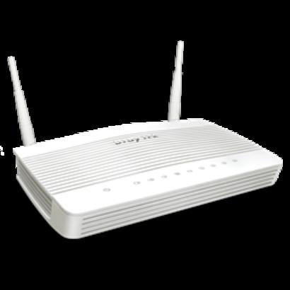 Draytek VIGOR 2133AC Gigabit Broadband Router