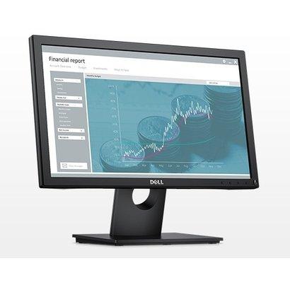 Dell 19 monitor: E1916H