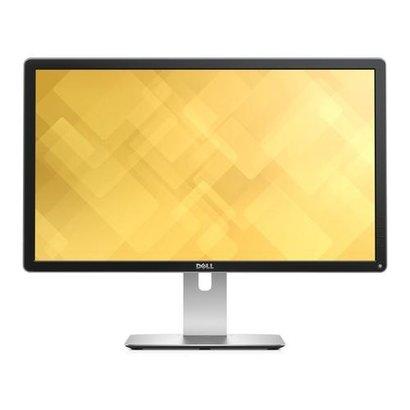 """Dell P2415Q 60,5 cm (23.8"""") 3840 x 2160 Pixels 4K Ultra HD LCD Zwart"""