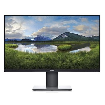 """Dell P2719HC 68,6 cm (27"""") 1920 x 1080 Pixels Full HD LCD Zwart"""