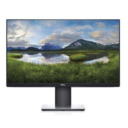 """Dell P2419HC 61 cm (24"""") 1920 x 1080 Pixels Full HD LCD Zwart"""