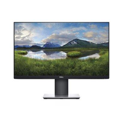 """Dell P2421DC 60,5 cm (23.8"""") 2560 x 1440 Pixels Quad HD LCD Zwart"""