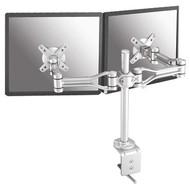 Newstar flatscreen bureausteun 10 t/m 24 inch