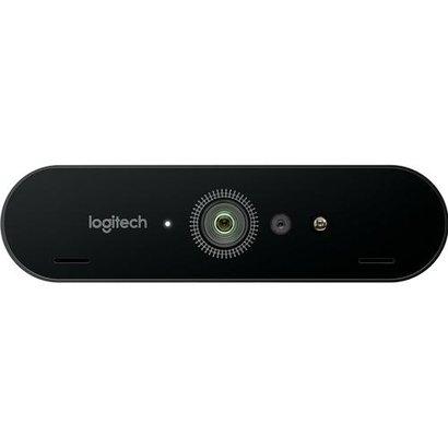 Logitech BRIO STREAM webcam USB 3.2 Gen 1 (3.1 Gen 1) Zwart