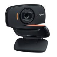 Logitech B525 HD webcam 2 MP 1280 x 720 Pixels USB 2.0 Zwart