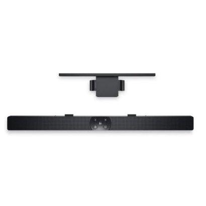 Dell DELL AE515M soundbar luidspreker 2.0 kanalen 5 W Zwart