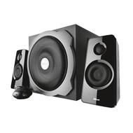 Trust Tytan luidspreker set 2.1 kanalen 60 W Zwart