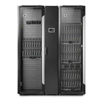 HP Enterprise Modular Cooling System 200 Zwart