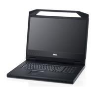 "Dell A7485906 rack console 47 cm (18.5"") Zwart 1U"