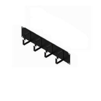 Eaton ETN-JRP2U rack-toebehoren Paneel voor kabelbeheer