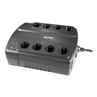 APC Back-UPS 550VA noodstroomvoeding 8x stopcontact, USB