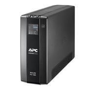 APC Back-UPS PRO BR1300MI - Noodstroomvoeding, 8x C13 uitgang, USB, 1300VA
