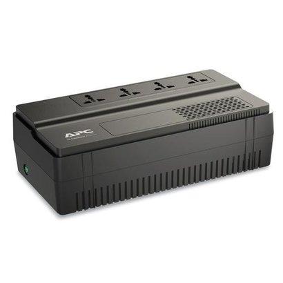 APC BV500I-MS UPS Line-Interactive 500 VA 300 W