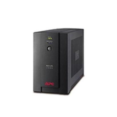 APC BX950U-FR UPS Line-Interactive 950 VA 480 W 4 AC-uitgang(en)