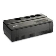 APC Easy-UPS BV 650VA noodstroomvoeding: 4x stopcontact