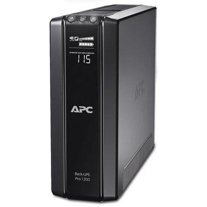 APC BR1200G-FR UPS 1200 VA 720 W