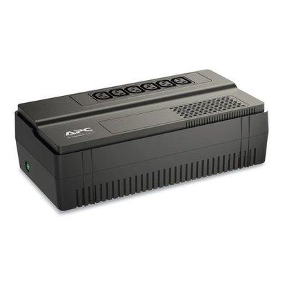 APC Easy-UPS BV 500VA noodstroomvoeding: 6x C13