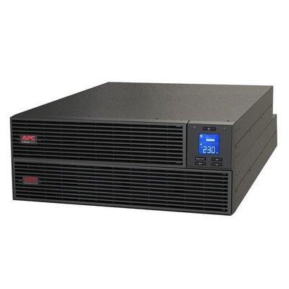 APC Easy-UPS On-Line 10000VA Noodstroomvoeding - Hardwire 1 fase uitgang, USB, Railkit