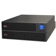 APC Easy-UPS On-Line 10000VA Noodstroomvoeding - Hardwire 1 fase uitgang, USB, Zonder railkit
