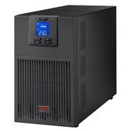 APC Easy-UPS On-Line 1000VA Noodstroomvoeding 3x C13, USB