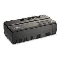 APC Easy-UPS BV 650VA noodstroomvoeding: 6x C13