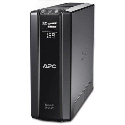 APC BR1500G-FR UPS 1200 VA 865 W