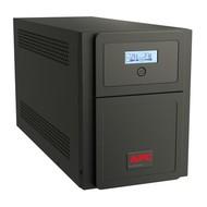 APC SMV3000CAI Noodstroomvoeding - 6x C13, USB, 3000VA