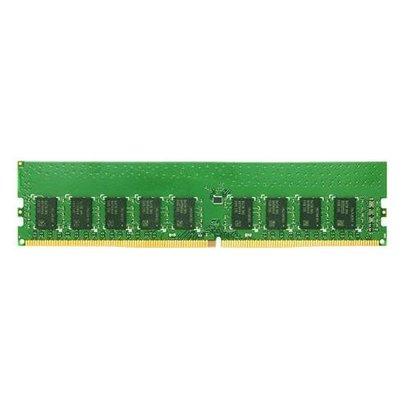 Synology D4EC-2666-8G geheugenmodule 4 GB DDR4 2666 MHz ECC