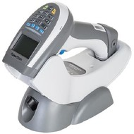 Datalogic PowerScan Retail PM9500 Draagbare streepjescodelezer 1D/2D Grijs, Wit
