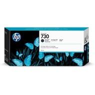 HP 730 Origineel Mat Zwart