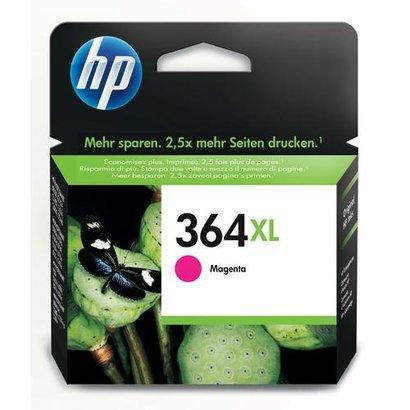 HP 364XL Magenta Ink Cartridge Origineel 1 stuk(s)