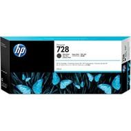 HP 728 Origineel Mat Zwart